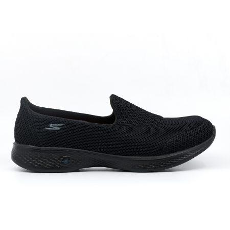 ΓΥΝΑΙΚΕΙΑ SLIP – ON Skechers Μαύρο