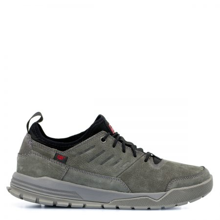 CATERPILLAR ΑΝΔΡΙΚΑ SNEAKERS EXTRA-LIGHT ΜΕ ΔΕΡΜΑ NUBUCK