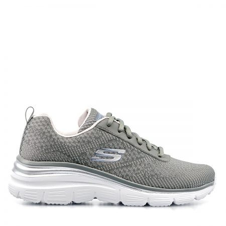 SKECHERS ΓΥΝΑΙΚΕΙΑ ATHLETIC -FASHION FIT- BOLD BOUNDARIES-