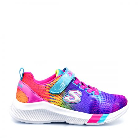 SKECHERS ATHLETIC DREAMY LITES-SUNNY SPRINTS ΠΟΛΥΧΡΩΜΟ ΓΙΑ ΚΟΡΙΤΣΙ