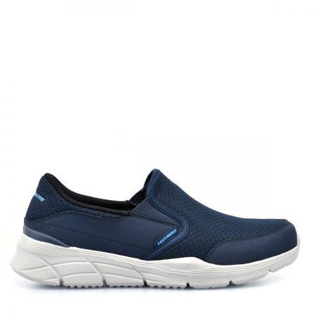 SKECHERS ΑΝΔΡΙΚΑ ATHLETIC ΜΠΛΕ -EQUALIZER 4.0-PERSISTING