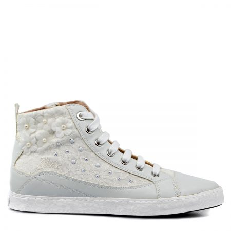 GEOX SNEAKERS ΓΙΑ ΚΟΡΙΤΣΙ